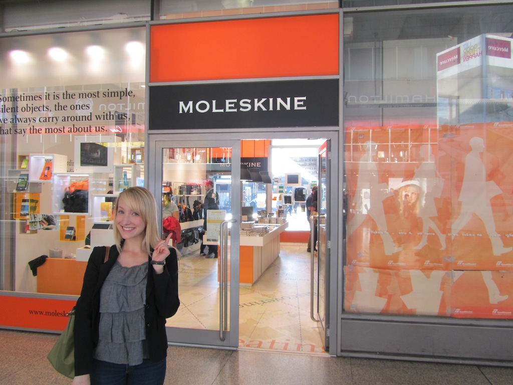Blog_MoleskineStore