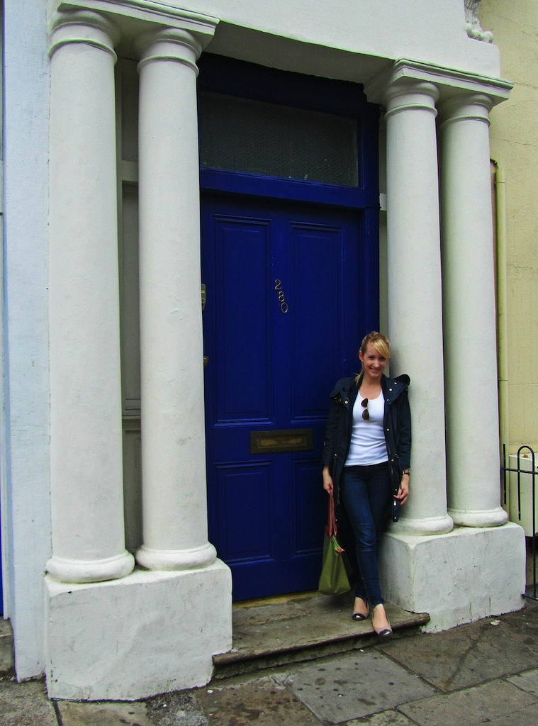 NottingHill_BlueDoor small