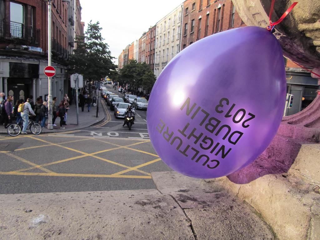 Dublin Culture Night-5