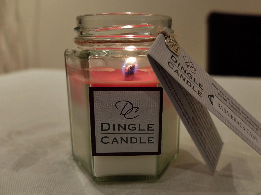 Dingle08Candle