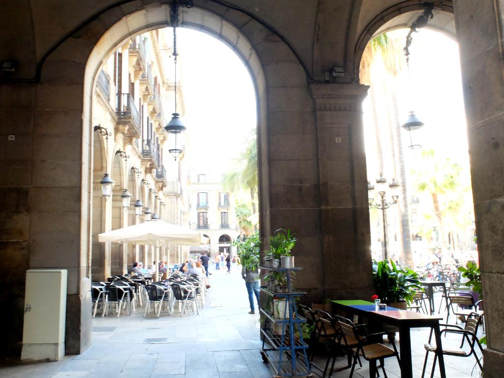 Barcelona_PlacaReial