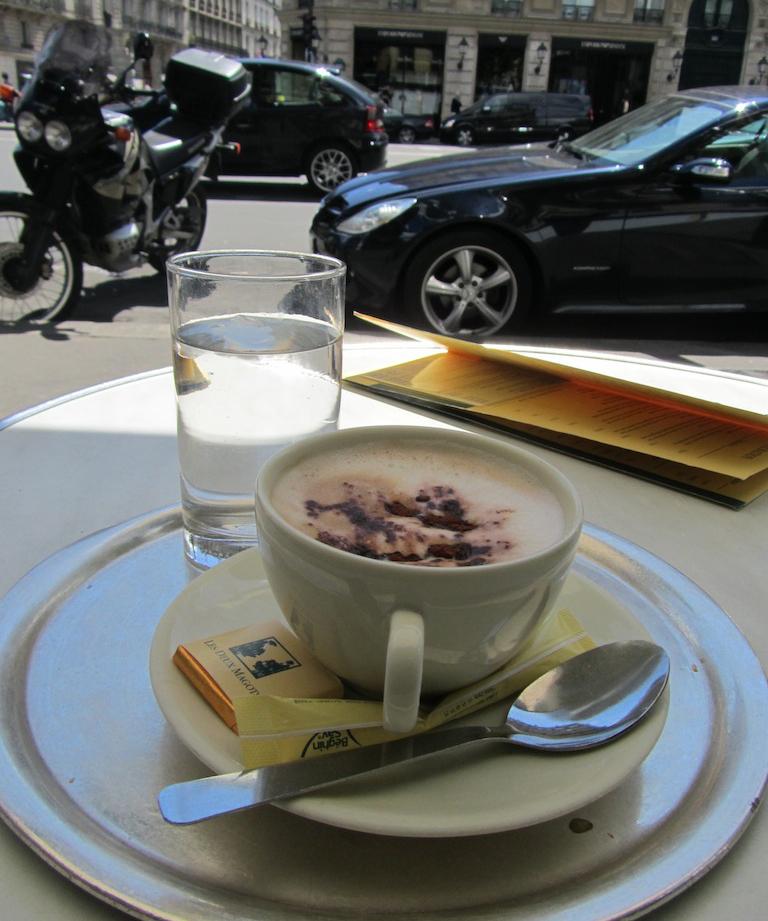 PARIS_Coffee