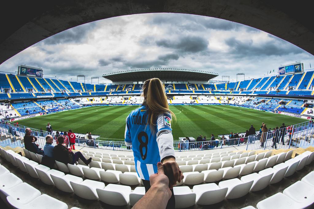 Malaga | Olivia Leaves