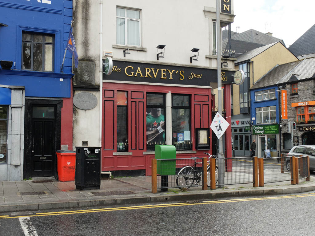 how to spend a day in galway